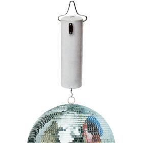 DJ 301 - Motore per sfera fino a 20 cm