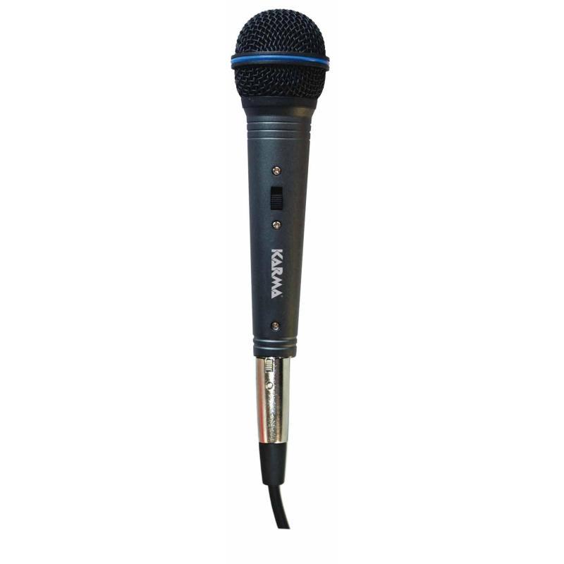 DM 594 - Microfono dinamico xlr/xlr