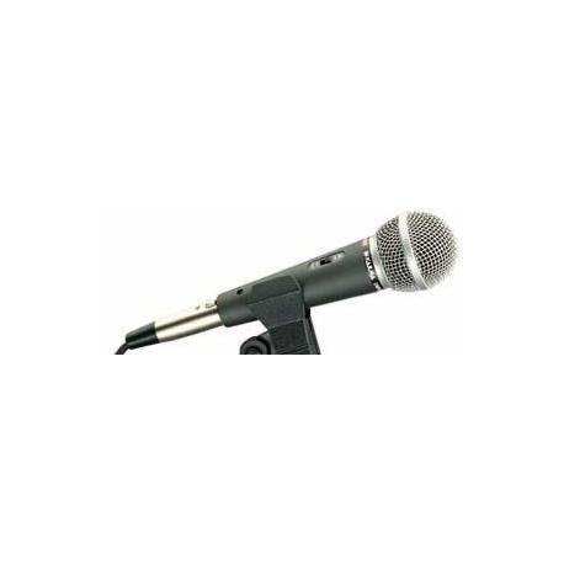 KARMA DM 790 - Microfono dinamico professionale