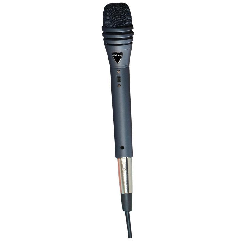 KARMA DM 837 - Microfono dinamico