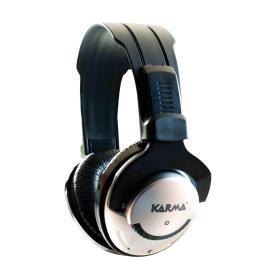 KARMA HP 1008 - Cuffia stereo con volume
