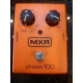 Dunlop m107 - MXR Phase 100