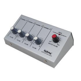 MX 2004 - Mixer microfonico