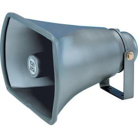 SC 35A - Tromba in alluminio da 35W