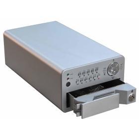 SEC 3595 - Mini DVR a 4 canali