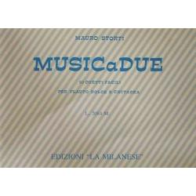 Storti - Musicadue
