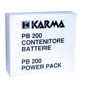 PB 200 - PORTA BATTERIE