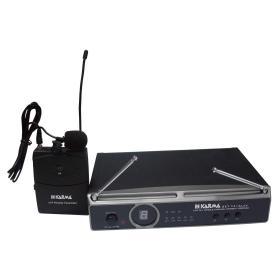 SET 7416LAV - Radiomic.UHF-PLL LAV 16CH
