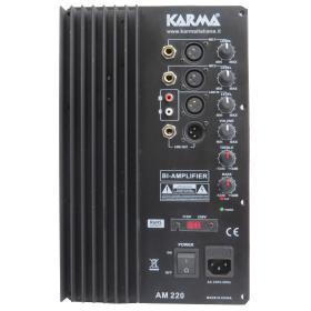 AM 220 - Modulo Bi-Ampli 400W