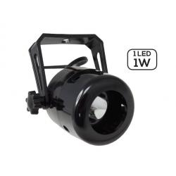 HALO SPOT UV - Faro led UV