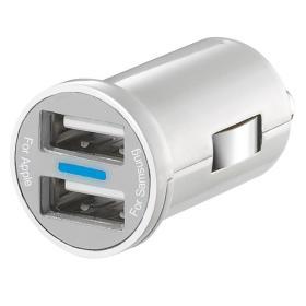 AC 521 - Adattatore 12V - 2 USB