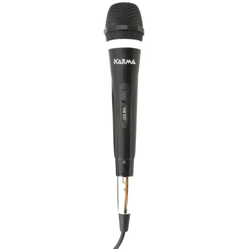 DM 537 - Microfono dinamico
