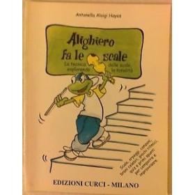 Hayes - Alighiero fa le scale