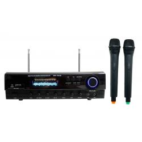 WMP 130USB - Mixer amplificato Karaoke