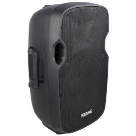 BX 6812A - Box bi-amplificato da 350W
