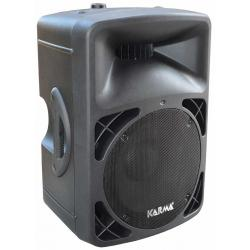 BX 6710A - Box amplificato 240W