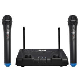 SET 6172B - Doppio radiomicrofono VHF