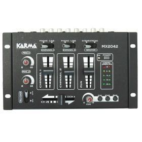 MX 2042 - Mixer stereo