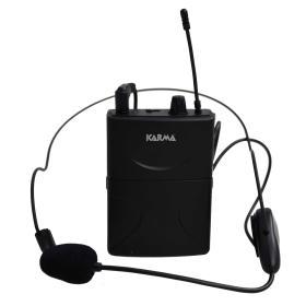 KARMA MW 6170LAV-D - Bodypack per SET 6170LAV
