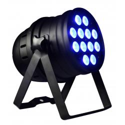 LED PAR64-10WQ - Illuminatore a leds