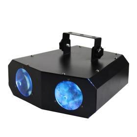 DJ LED228 - Effetto luce