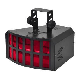 DJ DERBY200 - Effetto luce a leds - 4 x 3W