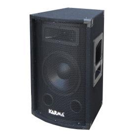 BX 1208P - Diffusore a 2 vie da 100W