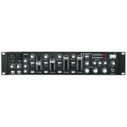 ZPR 2820 - Mixer stereo a zone
