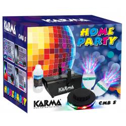 CMB 5 - Kit Home party