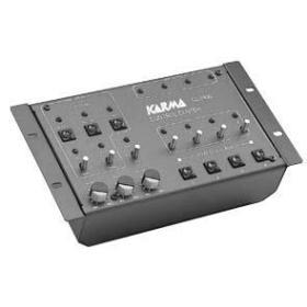 KARMA CL 2400 - Controller per effetti luce