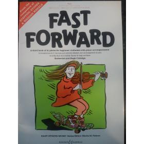 Nelson - fast forward
