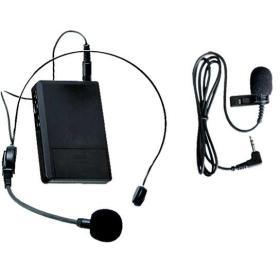 KARMA MW 7711M - Radiomicrofono Lavalier