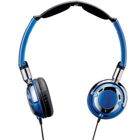 HP 1087BL - Cuffia stereo
