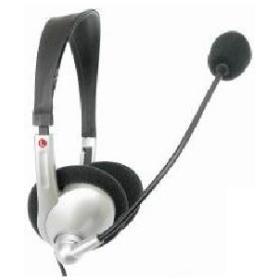 HPM 1177 - Cuffia stereo con microfono
