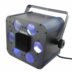 DJ LED214 - Effetto luce a leds