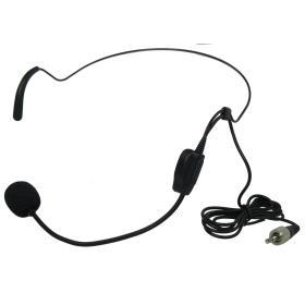 DMC 7430HS - Microfono ad archetto