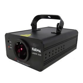 LASER 50G - Laser verde 50mW