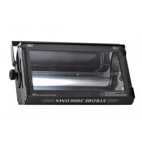 STROBO 3000DMX - Luce strobo 3000W