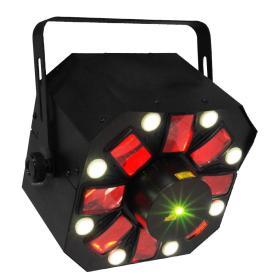 DJ LED224 - Effettto luce a led