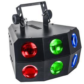 DJ LED220 - Effetto luce a leds