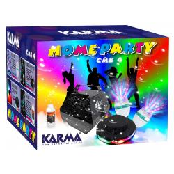 CMB 4 - Kit Home party