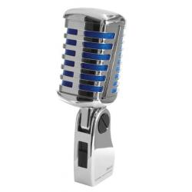 DM 878 - Microfono old style