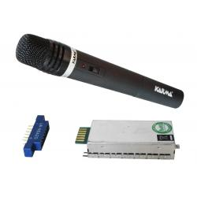 KIT 7700H - Sistema radiomicrofonico
