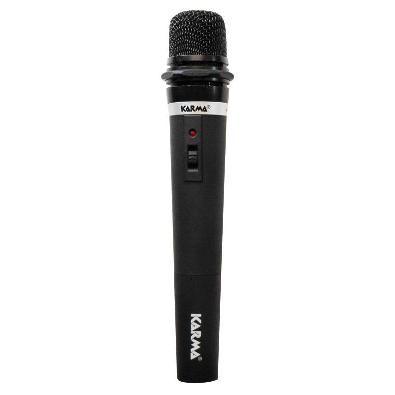 KARMA MW 7700H - Radiomicrofono palmare