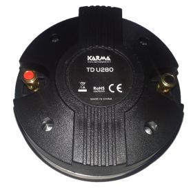 TD U280 - Unità per tweeter 280W