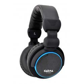 KARMA HP 1060VB - Cuffia stereo con volume