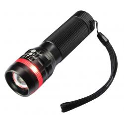 FL 855 - Torcia a led zoom