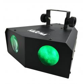 DJ LED216 - Effetto luce a led