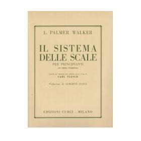Walr - il sistema delle scale per principianti