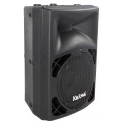 BX 6708A - Box amplificato 180W